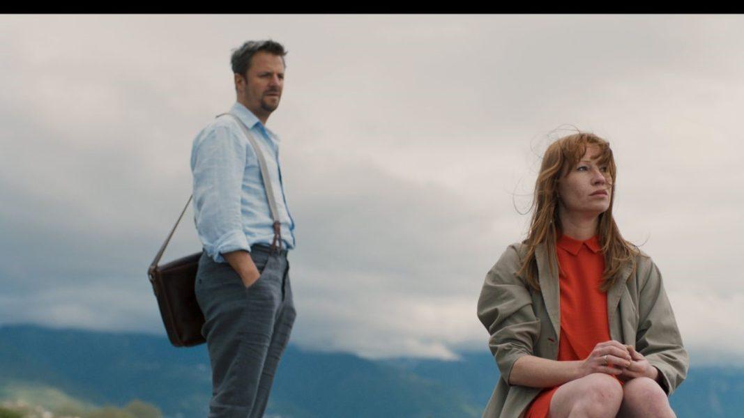 Zwei großartige Schauspieler: Birgit Minichmayr und Philipp Hochmair in TIERE (Foto coop99 filmproduktion)