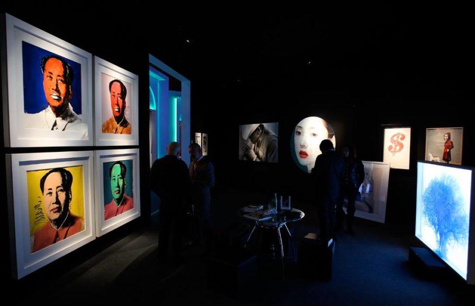 Rudolf Budja Gallery in Miami (Foto RBG)