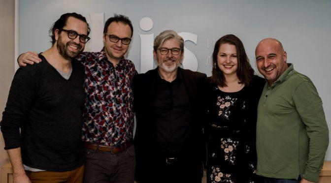 Wein & Kabarett– Österreichs Comedy Show mit Weinverkostung