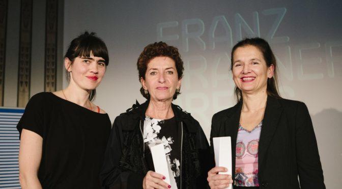 Franz-Grabner-Preis 2019