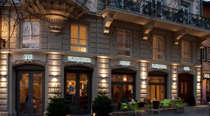 Zurich Pearl Hotels – Fünf Boutique-Hotels Zürichs