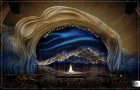 Swarovski Crystal Cloud - Oscars 2019 (Foto Swarovski)
