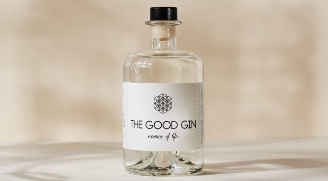 Neu am Markt: The Good Gin