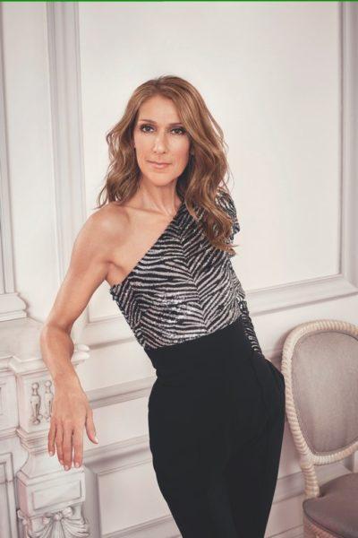 Der Werbespot von Céline Dion für L'Oréal Paris wird ab jetzt weltweit ausgestrahlt und ab Mai wird der Spot auch in Österreich zu sehen sein. (FotoL'Oréal Paris)