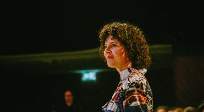 """Marie Kreutzer –""""Regie führen ist auch eine Form des Geschichten-Erzählens"""""""