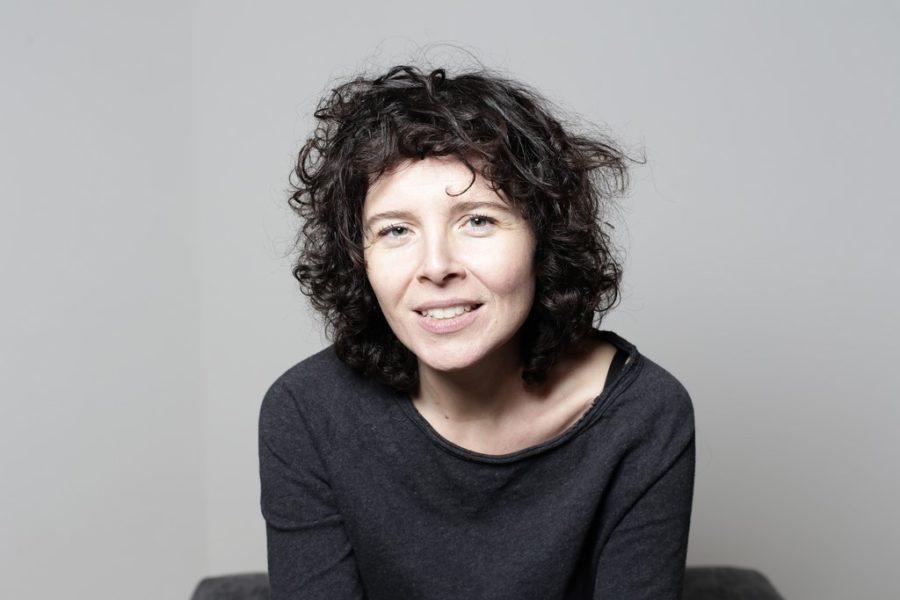 """Die erfolgreiche steirische Regisseurin Marie Kreutzer drehte den erfolgreichen Film """"Der Boden unter den Füßen"""" (Foto Wolf Silveri)"""