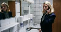 """Die großartige Schauspielerin Valerie Pachner im Film """"Der Boden unter den Füßen"""" (Foto Juhani-Zebra)"""
