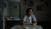 """Brigitta Kanyaro im Film """"Hörmanns"""" - Festivalpremiere auf den Vienna Independent Shorts (Foto fb entnommen)"""