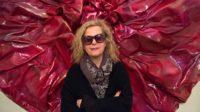 Architektin und Designerin Heidi Kriz. (Foto Reinhard Sudy)
