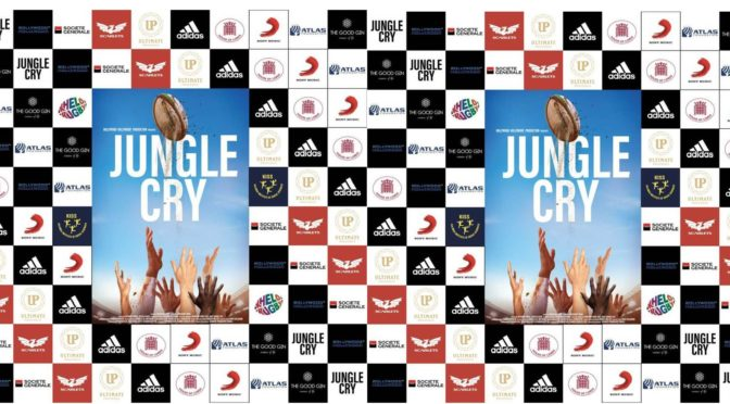 """Jungle Cry"" presented during the Cannes Film Festival"