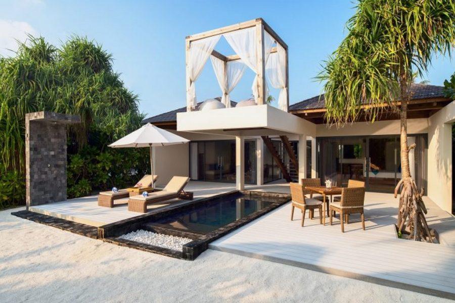 Moevenpick Kuredhivaru Maldives ((c) Moevenpick Hotels)