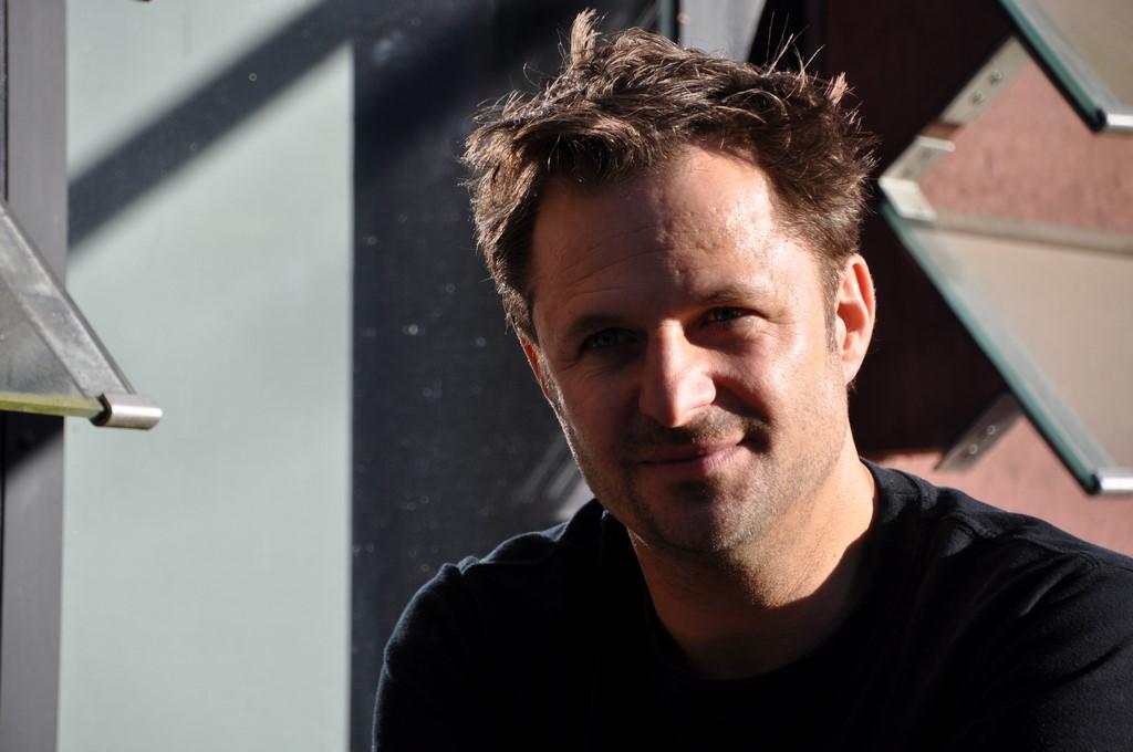 Hedi Grager Journalistin Bloggerin Schauspieler Philipp Hochmair Liebt Extrem Rollen