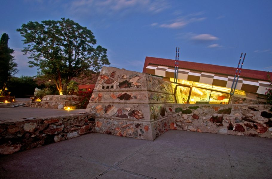 Taliesin West ((c) Experience Scottsdale)