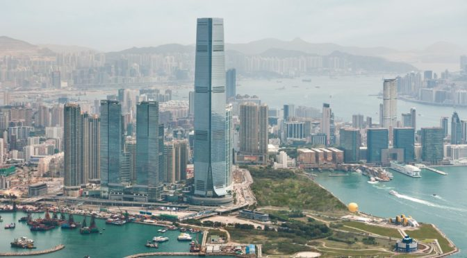 Sieben einzigartige Bauwerke weltweit