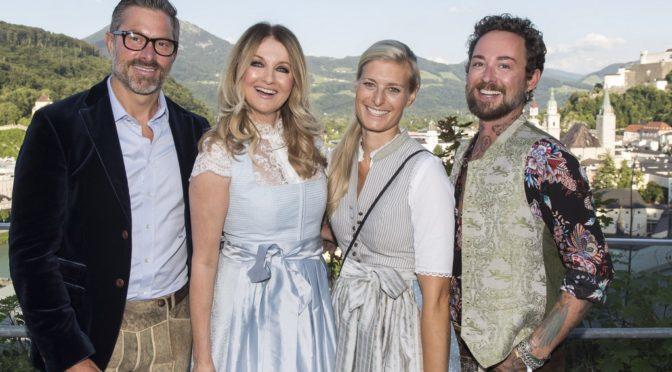 Tracht & Country Premiere beeindruckte im Salzburger M32