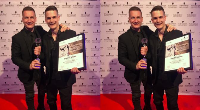 Award Winner Edel WildWuchs: Gassen Schau(n)