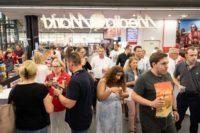 Der MediaMarkt in der Shopping City Seiersberg ist nun der größte und modernste Elektro- und Technikmarkt Österreichs. (Foto MediaMarkt)