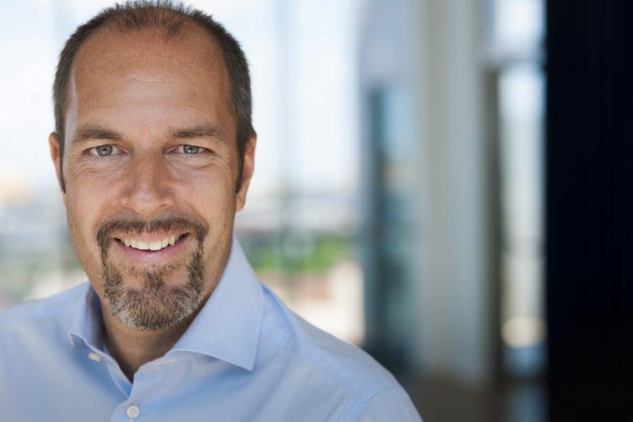 Mag. Jürgen Roth hat eine sehr klare Meinung zu Themen wie E-Mobilität, Start ups oder den Brexit. (Foto Kurt Keinrath)