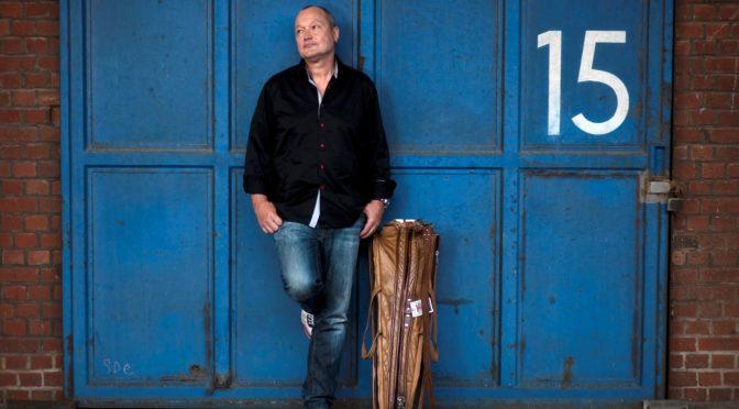 Lungau Big Band feat. Nils Landgren