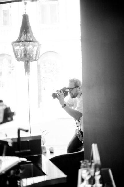 A Twist of Lemon – Für Markus Alexander Schlamadinger ist Fotografieren eine schöne Reise.(Foto Markus Schlamadinger)
