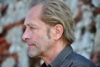 Helmut Bohatsch, der österreichische Schauspieler und Musiker, spielt seit 2005 in der TV-Erfolgsserie SOKO Donau den etwas schrulligen Spurensicherer. (Foto Reinhard Sudy)
