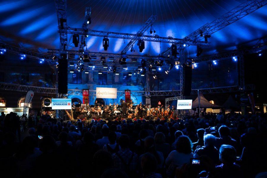AUFSTEIRERN - VolxMusik on Air (Foto Ivents/MathiasKniepeiss)