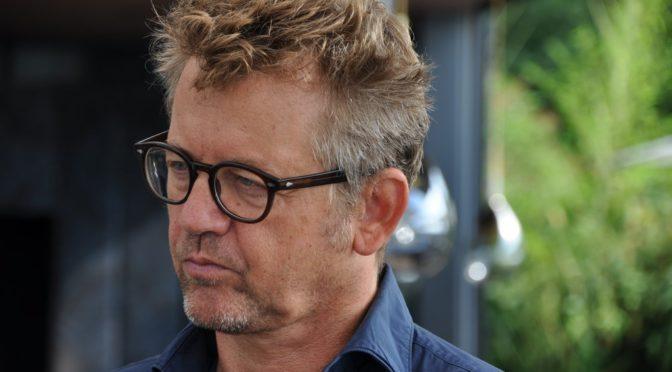 SATEL Film-Chef Heinrich Ambrosch: The golden age of TV