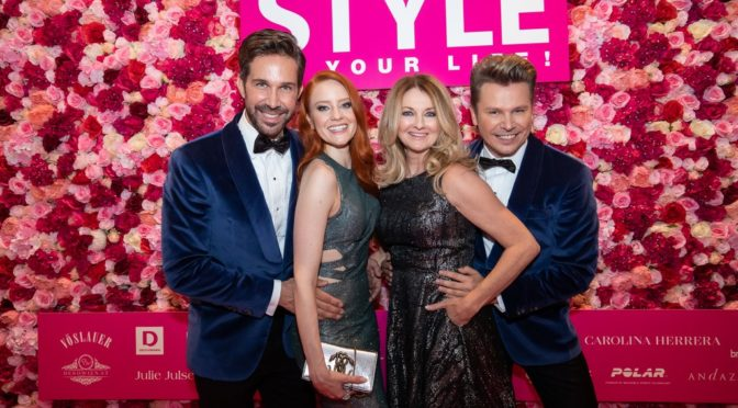10 Jahre STYLE UP YOUR LIFE! Fashion Magazin