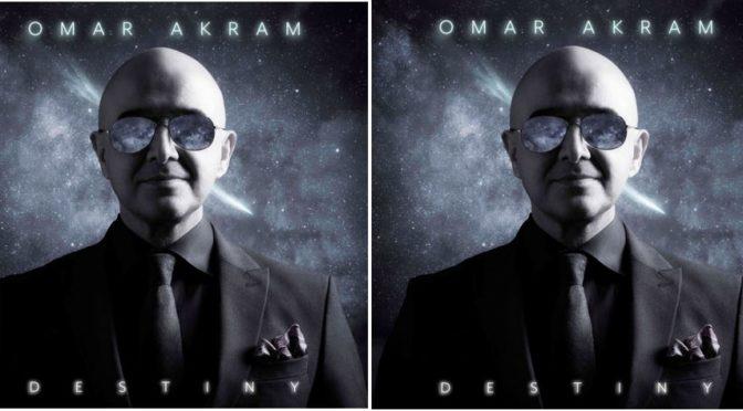 Grammy Award-Winning Artist Omar Akram