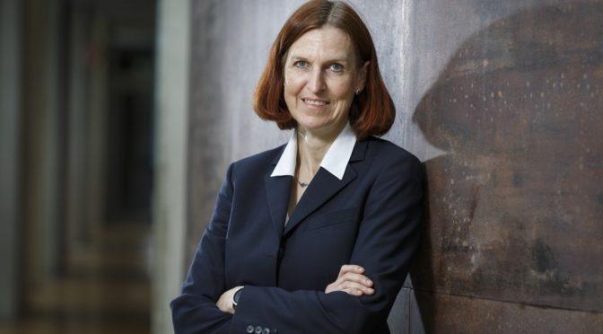 Biorefinery Specialist Hedda Weber: Ich bin eine Kosmopolitin