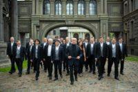 Vladimir Spivakov kommt mit seinem weltberühmten Kammerorchester 'Moscow Virtuosi' in den Wiener Musikverein. (Foto by Evgeny Evtykhov)
