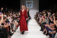 Fashion Show MQVFW 2019: NIKO NIKO Design (Foto NIKO NIKO Design)