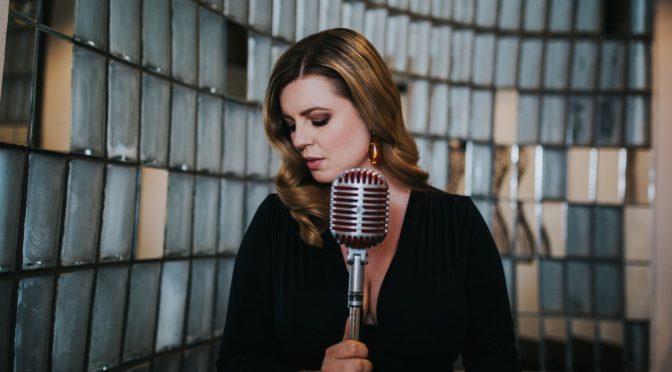 Simone Kopmajer –  eine großartige Jazzstimme