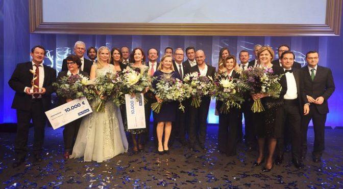 Österreicherinnen und Österreicher des Jahres 2019