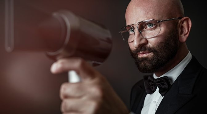Dieter Ferschinger – Experte für Hair Extensions