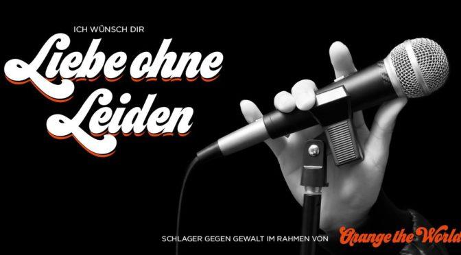 SCHLAGER GEGEN GEWALT im Next Liberty Kinder- und Jugendtheater Graz