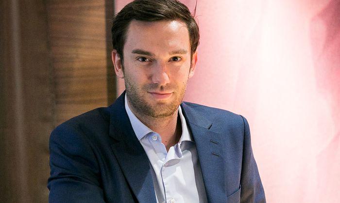 Kategorie Unternehmen mit Verantwortung: Walter Scherb leitet in dritter Generation Familienbetrieb Spitz. (Foto Ákos Burg)