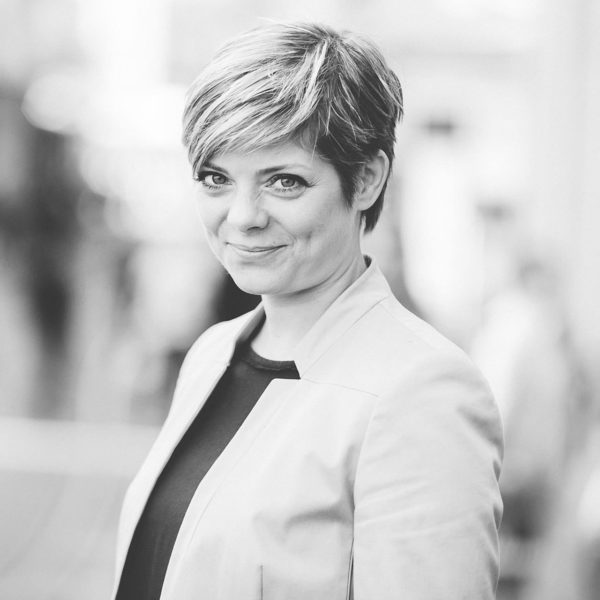 Seit mehr als 18 Jahren gehört Alexandra Lientscher zu den Experten für Veranstaltungen aller Art. (Foto Ivents)