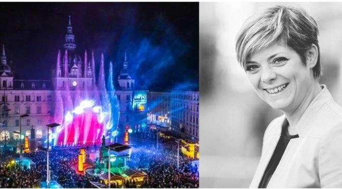 Alexandra Lientscher mit IVENTS – der Agentur für alle Fälle