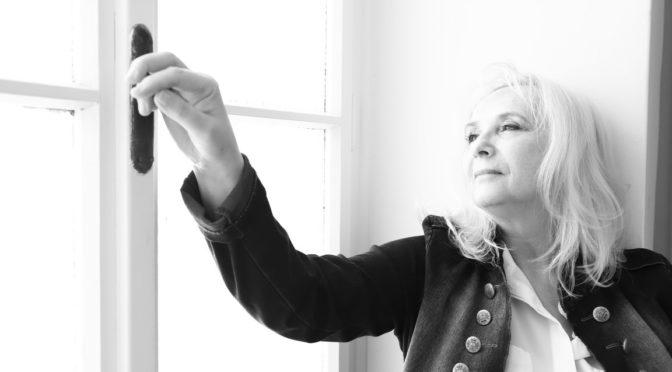 Christa Kern: Schauspielerin, Autorin und Chansonette
