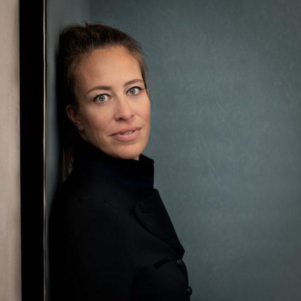 """Kathi Goldscheider: """"2020 möchte ich das minibag Vertriebsnetz in Deutschland und Österreich ausbauen und meinem Ziel """"Weltmarktführer bei minibag"""" zu werden, näher kommen."""" (Foto minibag)"""
