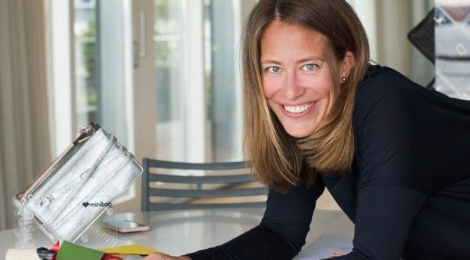 Kathi Goldscheider und die Erfolgsgeschichte der minibag
