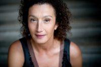 Schauspielerin Konstanze Breitebner by Bernd Brundert.
