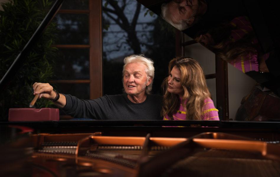 Der erfolgreiche Komponist und Produzent Peter Wolf freut sich schon sehr darauf, auch im Neuen Jahr wieder viel zu komponieren. (Foto privat)
