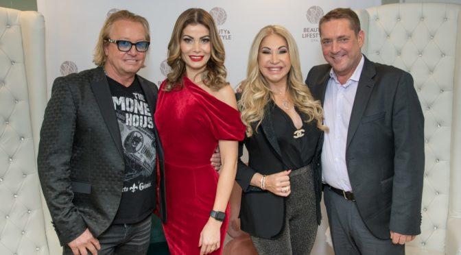 Beauty&Lifestyle Spa feierte fulminantes Opening