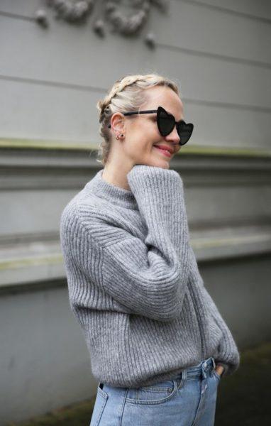 fashionette x - die exklusive Schmuck-Kollektion von Kate Glitter. Geshootet für den Closed-Adventskalender. (Foto Kate Glitter)
