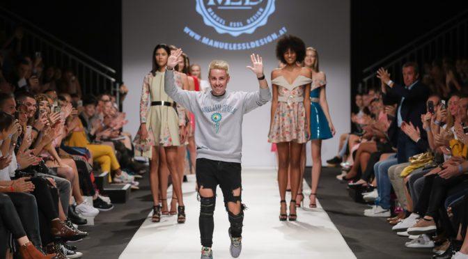 """Designer Manuel Essl: """"Ich lebe für meinen Beruf"""""""