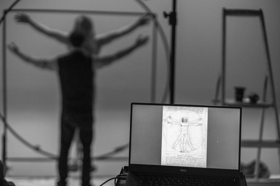 """Der Traum von Mathias Kniepeiss wäre, dass sein Bild """"weROne"""" weltweit in Magazinen veröffentlicht wird und dass es von verschiedensten Organisationen und Institutionen verwendet wird. (Foto Mathias Kniepeiss)"""