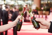 Moët & Chandon at the 77th Golden Globes (Foto Moët & Chandon)