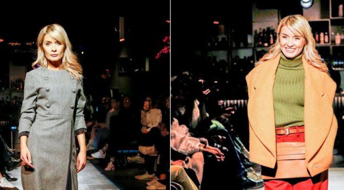 Fashion Week Berlin 2020: boscana x Gitta Banko